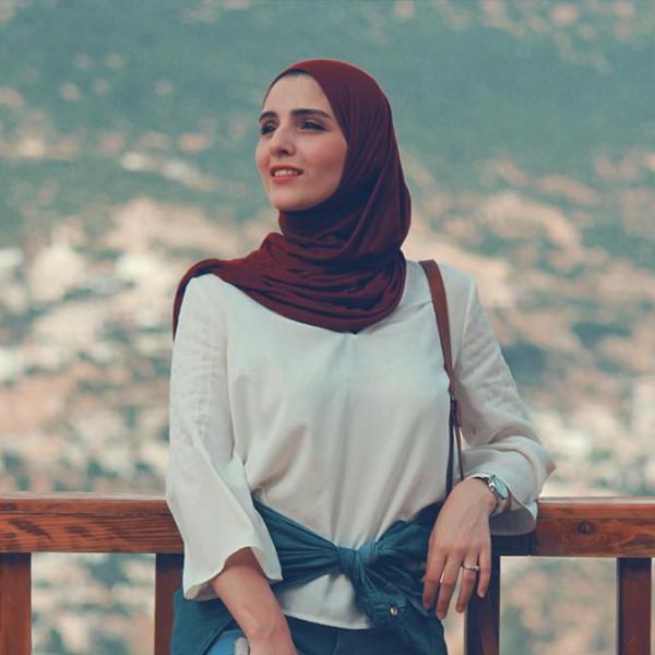 Safa'a Hijazi